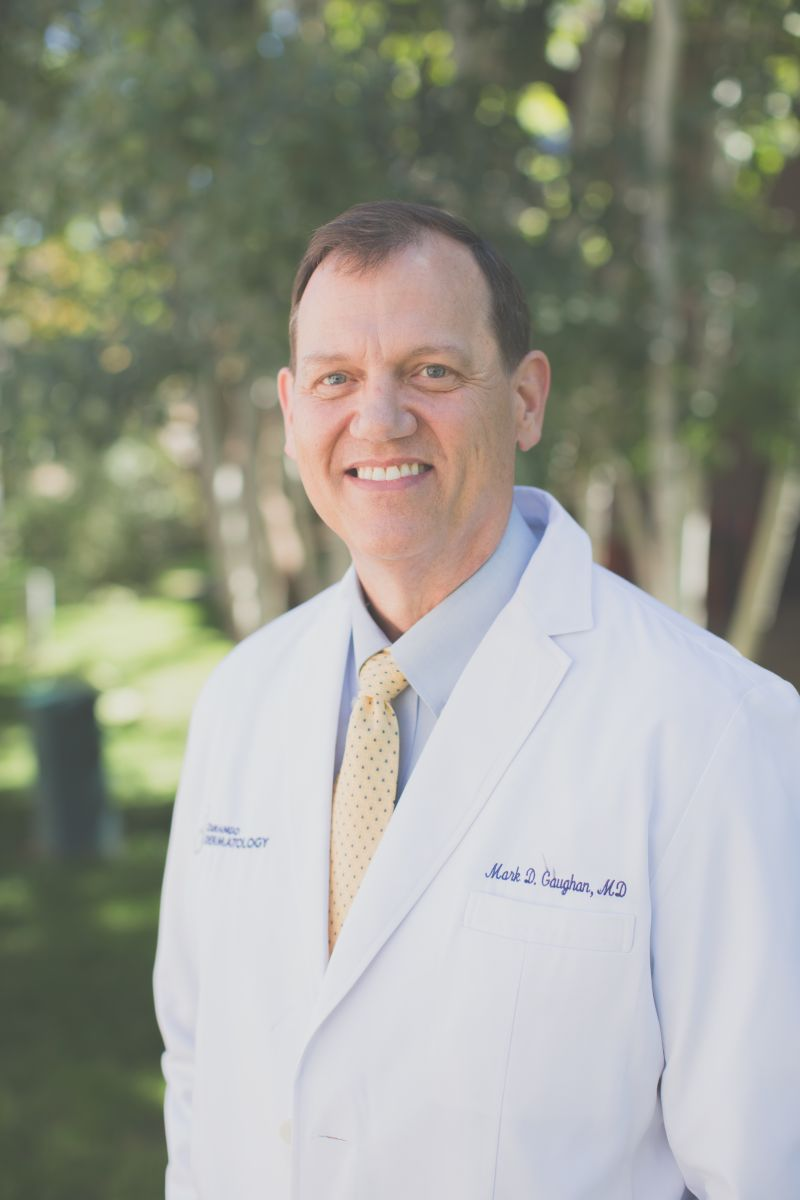 Mark Gaughan, MD, FAAD